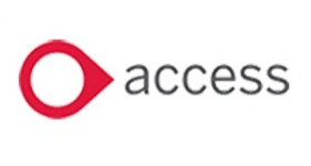 Image of Access Group Company Logo