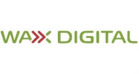 Image of Wax Digital Company Logo