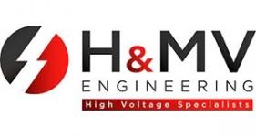 Image of H&MV Company Logo