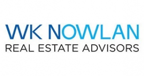 Image of WK Nowlan Reit Management Limited Company Logo