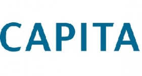 Image of Capita Company Logo