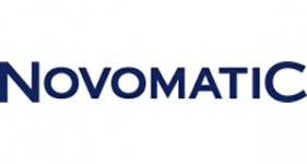 Image of Novomatic Company Logo