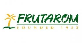 Image of Frutarom Company Logo