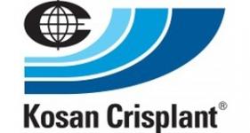 Image of Kosan Crisplant Company Logo