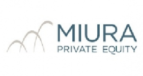 Image of Miura Private Equity Company Logo