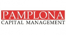 Image of Pamplona Capital Management Company Logo
