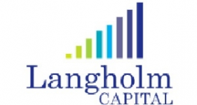 Image of Langholm Capital Company Logo