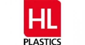 Image of HL Plastics Company Logo