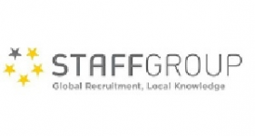 Image of Staffgroup Company Logo