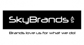 Image of SkyBrands Company Logo