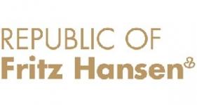 Image of Fritz Hansen Company Logo