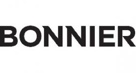 Image of Bonnier Company Logo