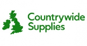 Image of Countrywide Supplies Company Logo