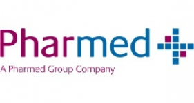 Image of Pharmed Group Company Logo