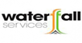 Image of Waterfall Services Company Logo