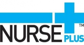 Image of NursePlus Company Logo