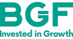 Image of BGF Company Logo