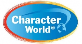 Image of Character World Company Logo