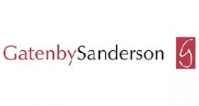 Image of GatenbySanderson Company Logo