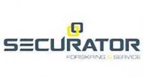 Image of Securator Company Logo