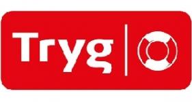Image of Tryg Company Logo