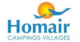 Image of Homair Vacances Company Logo