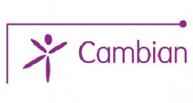 Image of Cambian Group plc Company Logo