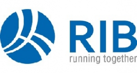 Image of RIB Software AG Company Logo