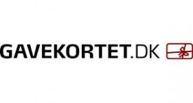Image of Gavekortet.dk Company Logo