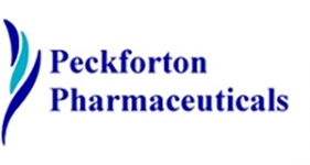 Image of Peckforton Pharmaceuticals Company Logo