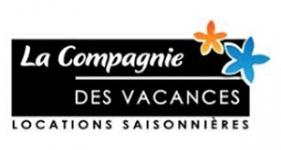 Image of La Compagnie des Vacances Company Logo