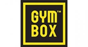 Image of Gymbox Company Logo