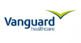 Image of Vanguard Healthcare Group Company Logo