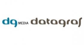 Image of Datagraf Company Logo