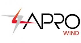 Image of APRO Wind Company Logo