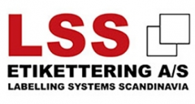 Image of LSS Etikettering A/S Company Logo
