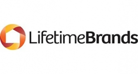 Image of Lifetime Brands Company Logo