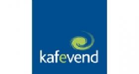 Image of Kafevend Company Logo