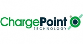 Image of ChargePoint Company Logo