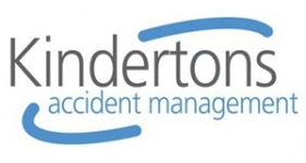 Image of Kindertons Accident Management Company Logo