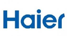 Image of Haier Company Logo