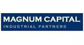 Image of Magnum Capital Company Logo