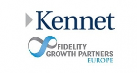 Image of Kennet Partners and Fidelity Growth Partners Europe Company Logo