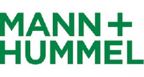 Image of Mann + Hummel Group Company Logo