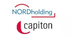 Image of Consortium of NORD Holding Unternehmensbeteiligungsgesellschaft mbH and capiton AG Company Logo