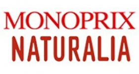 Image of Monoprix, Naturalia Company Logo