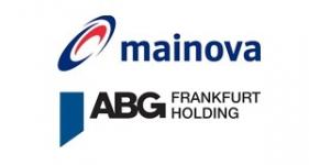 Image of Mainova AG and ABG FRANKFURT HOLDING Company Logo