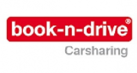 Image of book-n-drive mobilitätssysteme GmbH Company Logo