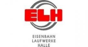 Image of ELH Eisenbahnlaufwerke Halle GmbH & Co. KG Company Logo
