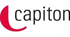 Image of capiton AG Company Logo
